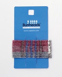 Bunheads BH4000 Glitter Bobby Pins
