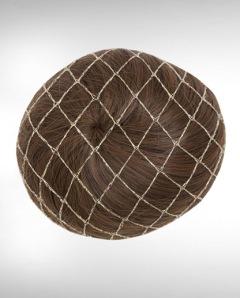 Bunheads BH427 Metallic Hairnets